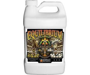 Humboldt Nutrients Equilibrium Quart - Calcium Magnesium Supplement - Free Ship