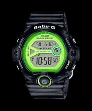 Casio Digital Sport Baby-g Black Ladies Bg-6903-1b