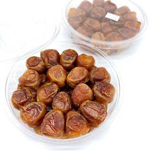 Premium Fresh & Soft SUKKARY Dates Khajoor Tamoor Sukkari Ajwa Medjoul Natural