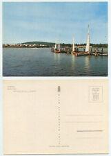 59153 - Olsztyn - Jezioro Ukiel - alte Ansichtskarte