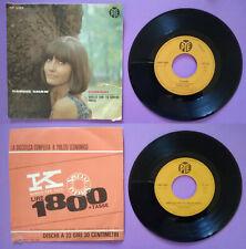 """7""""45 Giri Sandie Shaw Domani/Quello Che Tu Cerchi Amica ITALY 1966 no cd lp mc"""