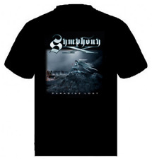 Symphony Paradise Lost Cover T-shirt Black  XXLarge  NEW