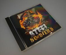 Steel Soldiers PC CD-ROM Version Win95 in orginal CD Hülle