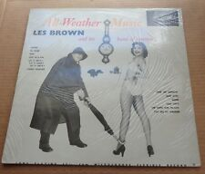 LES BROWN and His Band of Renown - All-Weather Music - Jasmine JASM 1019 SEALED