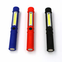 LEDMOMO Nurse Pen Light LED USB Rechargeable Pen Flashlight for Nurses Doctors