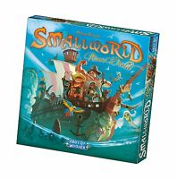 River World Small World Expansion Days Of Wonder Board Game DOW DO7922