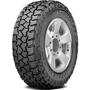 Tire Mastercraft Courser CXT LT 31X10.50R15 Load C 6 Ply AT A/T All Terrain