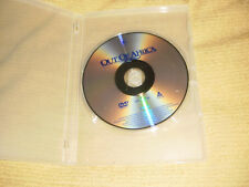 OUT OF AFRICA drama 2003 DVD near NEW Robert Redford meryl streep romance R4