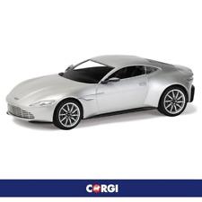 Corgi CC08002 Aston Martin DB10 Silver James Bond Spectre 1:36 Scale