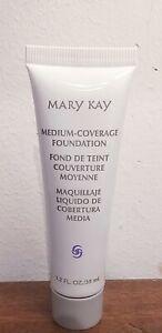 Mary Kay foundation Bronze 507