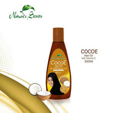Nature's Secret Hair Oil CocoE 100ml