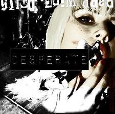 Barb Wire Dolls - Desperate [New Vinyl]