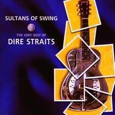Sultans of Swing Deluxe Sound and Vision 2cd DVD 0600753016121 CD