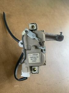 2001-2003 Infiniti QX4 Fuel Door Lock Latch Actuator OEM 78850-2W100