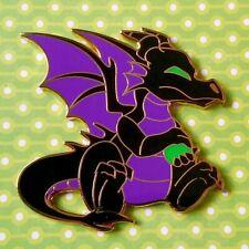 Jumbo Baby Maleficent  DISNEY FANTASY PIN Limited edition