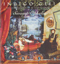 Indigo Girls – Swamp Ophelia