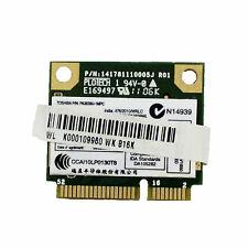 Modulo Wi-Fi Toshiba Satellite C660 Wi-Fi Module K000109960 141781110005J