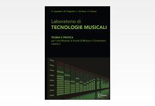 Laboratorio di Tecnologie Musicali Teoria e Pratica vol.2 per Licei Conservatori