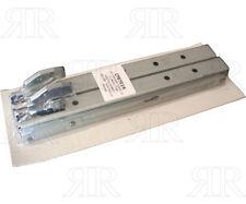 Aeg Rex Electrolux Zoppas Cerniere Porta Forno Cod. 3577218047 - 2 Pezzi
