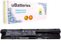 Laptop Battery HP ProBook 440 G1 440 450 G0 450 G1 450 455 - 6 Cell, 4400mAh