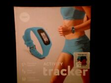 IJOY ACTIVITY TRACKER  DISTANCE & STEP COUNTER  CALORIE CALCULATION Black     D9