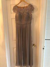 Ever Pretty Bridesmaid Dress Size Uk16
