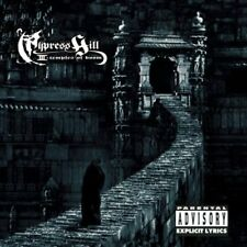 CYPRESS HILL III 3 (Temples Of Boom) CD Bonus Track NEW