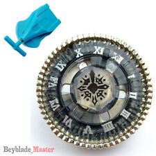 Beyblade BB104 Twisted Tempo/Basalt Horogium Metal Master Fusion+Single Launcher