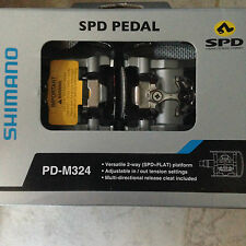 PEDALI MTB SHIMANO PD-M324
