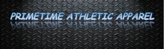 Prime Time Athletic Apparel
