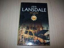 JOE R.LANSDALE-ECHI PERDUTI-FANUCCI 2006 PRIMA EDIZIONE RILEGATO NUOVO!!
