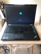Laptop Lenovo ThinkPad T430 Windows 10 i5 2.6ghz 8 GB 500 GB HARD-DISK WEBCAM