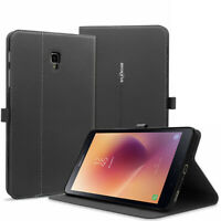 For Samsung Galaxy Tab A 8.0 T380 T387 Magnetic Smart Leather Stand Case Cover