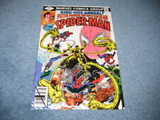 Peter Parker Spectacular Spider-Man King Size Annual #1 Brand New Near Mint-