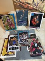 2018-19 NBA Hoops Collin Sexton Rookie Teal Explosion #280 RC + Optic Etc RC Lot