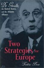 TWO STRATEGIES FOR EUROPE - BOZO, FREDERIC/ EMANUEL, SUSAN (TRN) - NEW PAPERBACK