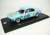 BMW CSL No. 20 Championne Production 1976