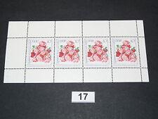 Pflanzen,Blumen,Rosen,auf,Briefmarken,  DDR (17)
