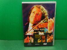 DVD Andre Rieu A Dream Come True special edition
