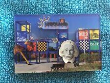 Florida - Legoland - Souvenir Magnet