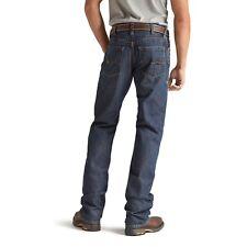 Ariat® Men's FR Flame Resistant Low Rise Boot Cut Jeans 10012555