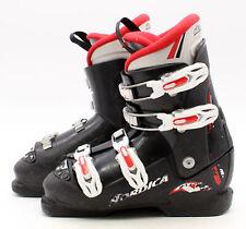New listing Nordica Gp Tj Junior Ski Boots - Size 7 / Mondo 25 Used