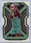 2021 WNBA Prizm MICHAELA ONYENWERE RC #94 Silver NY Liberty - BEAUTIFUL CARD!
