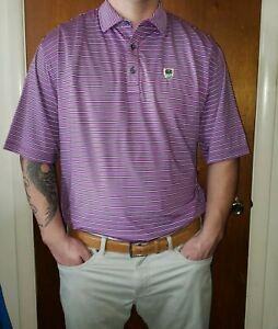 FootJoy Stretch Pique Performance Golf Polo Shirt mens size XXL  FAST FREE SHIP!
