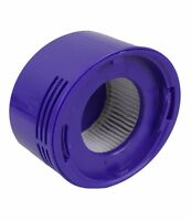 Replacement Dyson HEPA Style Post Filter Fits Dyson V8 Part # 967478-01