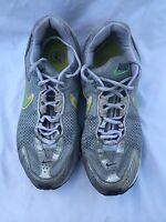 Nike Air Max 30-40 Women's Running Shoes Size US 9.5 EU 41 White 313086