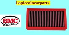 filtro aria sportivo BMC 164/01 FIAT PANDA I (141A) 650 (HP 30 | YEAR 82 > 04)