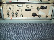 Polarad 1407M8 Signal Generator (4.2-8.4GHz) *As Is for Parts*