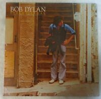 BOB DYLAN 1978 LP ~STREET LEGAL~ COLUMBIA JC 35453 VG+ IN SHRINK ORIG INNER SLEV
