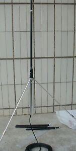 BNC/TNC Professional GP 1/4 wave Aluminum alloy Antenna for FM Transmitter